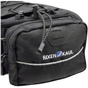 KlickFix Contour Max Sport Seat Post Bag black